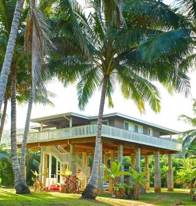 Kauai Beach House Vacation Rentals